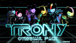 [TRONY] They're here! by SRicK91