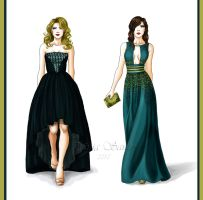 Green by Tania-S