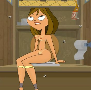 all total drama island girls naked
