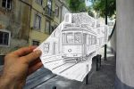 Pencil Vs Camera - 4 by BenHeine