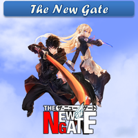 The New Gate ICO, PNG  Folder by bryan1213