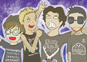 fob (attitude city) by chibi-badtz-bad-maru