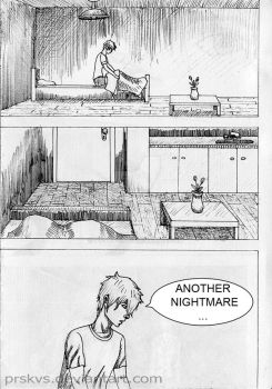 Nightmare: Unknown Shade page 8 (final) by Prskvs