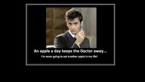 The Doctor by beautifulartisabang