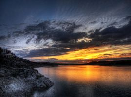 Earth, Air, Fire and Water by nadril83