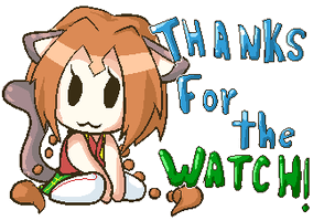 Thanks for the Watch by Tanyhey