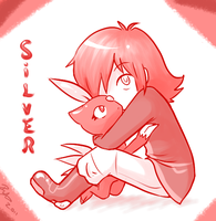 Silver .:RED:.