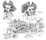 Monkey Island Studies, by The Gneech