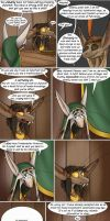 Out-Of-Placers #27 by Valsalia