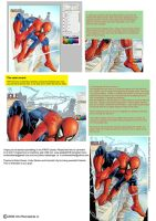 coloring tutorial prt 2 by spidey0318
