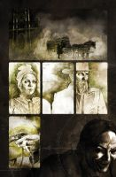 Silent Hill Past Life book3p20 by menton3
