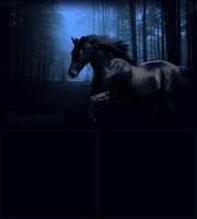 Layout for Twisted by run-wild