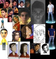 Marco collage by Dogman15