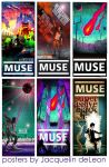 MUSE prints for sale by JACKIEthePIRATE