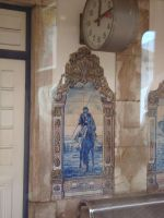 Traditional Tiles by Lusitana-Stock