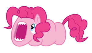 Pinkie Pie - Charger by Vergioso