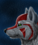 let the rain fall down by timmy-gost