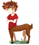 tiny deerper by 6oys