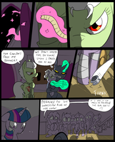 MLP Project 264 by Metal-Kitty