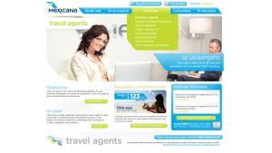 mexicana travel agents by diego64