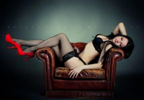 The Red Shoes 09 by Boas73