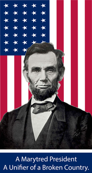A Tribute to Lincoln by DeltaUSA