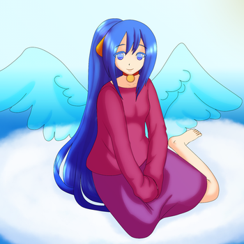 [Request/Collab] Skystream by Voleno