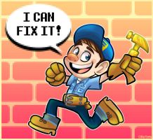 I can fix it by vaporotem