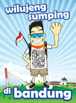 Wilujeng Sumping_welcome by grizper