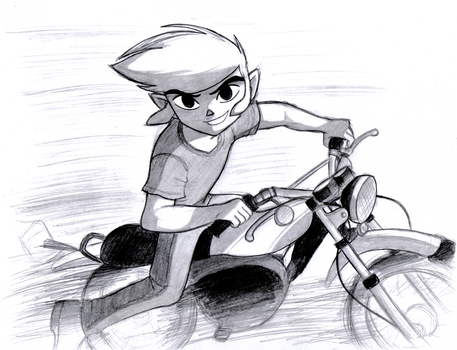 Motorcycle Link by BlueLink