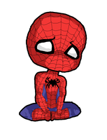 SpiderMan by telephonehome