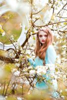 Blossom Fairy Tale by Voodica