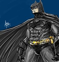 Going Batty by Archonyto