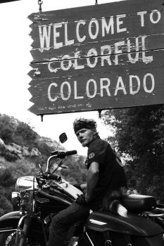 Welcome to Colorful Colorado by oldsoul89