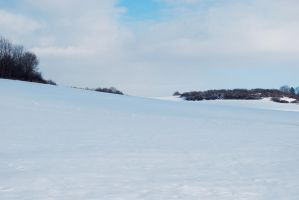 Snowscape Stock 33 by Sed-rah-Stock