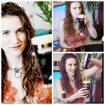 Happy St Patrick's Day! by piperblush