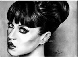 Katy Perry by Camelia-07