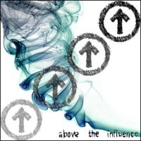 above the influence by x0zim0x