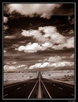 Road To NoWhere by fatihkilic