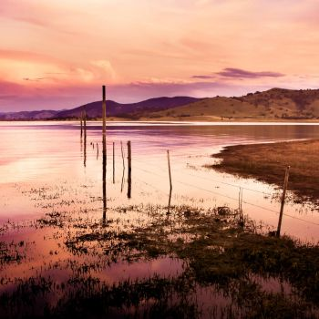 Hume Weir 3 by removalist