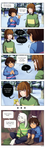 [UnderTale] Anti-Pick up line by benteja