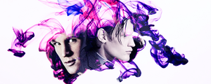 Th Matt Smith Signature by Nyssa-89