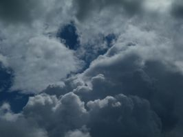 Storm Cloud 05 by Imaginationsis