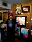 Drew Schermick Art One Gallery 01-16-14 by drewschermick