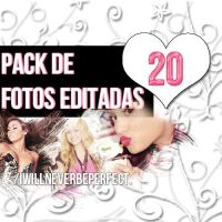 +PACK 20 FOTOS EDITADAS-. by iwillneverbeperfect