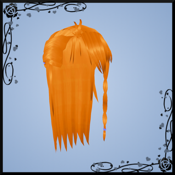 Shion Hair DL by Reseliee