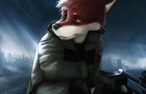 Expendable detail-shot 2 by strange-fox