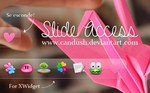 SlideAccess - By, Candush by Candush