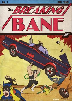 the breaking bane by m7781