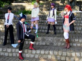 Ao no Exorcist - Just a Preview by jyudaime